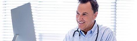 Arzt und Bewertungsportale: Haben Sie schon einmal einen Arzt bewertet ?