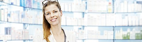 Erfolgreicher Apotheker – Sind Sie dabei, bei der neuen Gesundheitsplattform?