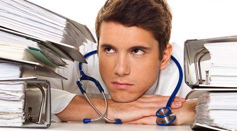 Erfolgreicher Arzt - Die Quintessenz zur Praxis-Übernahme