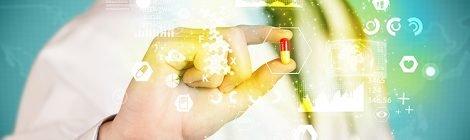 Veranstaltung Arzt 4.0 - Digitalisierung.konkret.machen